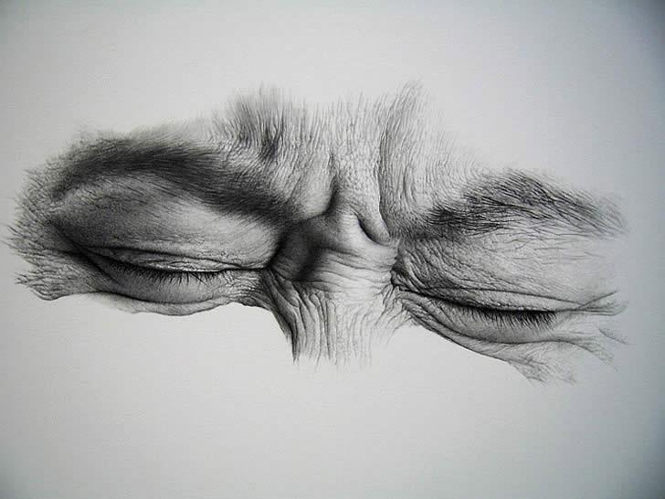 Kreslime Tuzkou Nauc Se Techniky Kresleni