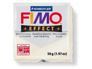 Modelovací hmota FIMO Effect termotvrdnúca - 56 g – Perleťová kreatívne potreby kreatívne potreby
