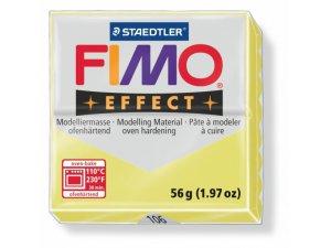 Modelovací hmota FIMO Effect termotvrdnúca - 56 g – Citrín kreatívne potreby kreatívne potreby