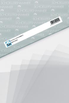 Pauzovací papír A4 LENIAR - 125 ks technické kreslení