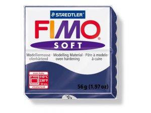 Modelovacia hmota FIMO Soft termotvrdnúca - 56 g – Modrozelená kreatívne potreby kreatívne potreby