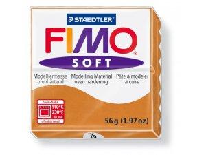 Modelovacia hmota FIMO Soft termotvrdnúca - 56 g – Koňaková kreatívne potreby kreatívne potreby