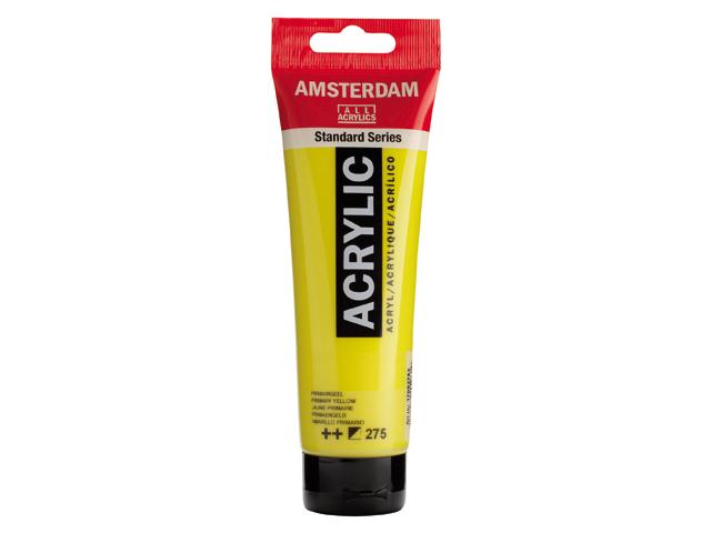 """Image of Akrylová barva Amsterdam """"Standart Series"""" 120 ml / různé odstíny"""