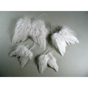 Image of Andělská křídla / různé velikosti