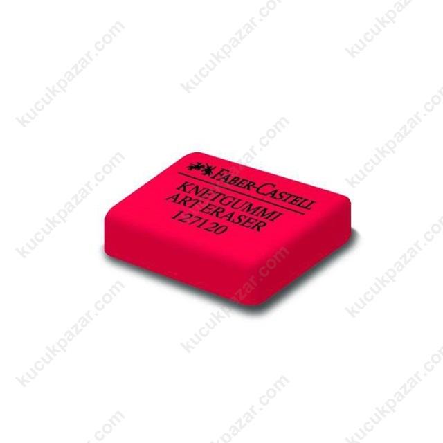 guma plastická guma Faber-Castell