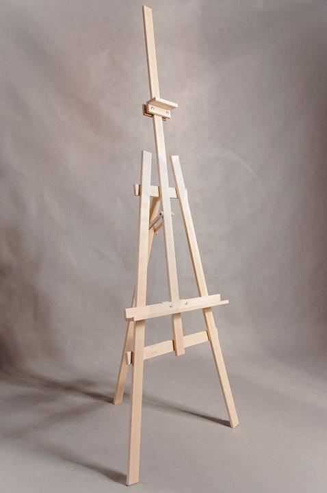 Školní malířský stojan pro děti SZ1-M malířský stojan pro děti