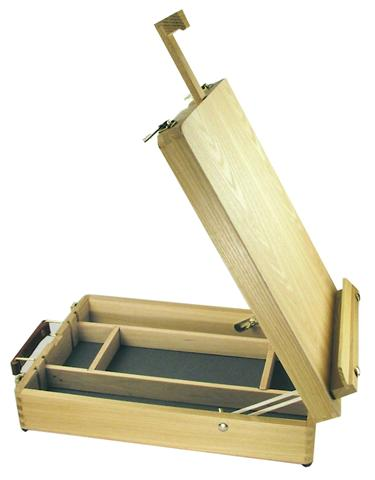 Simply Edinburg stolní stojan kufřík stolní stojan Daler-Rowney