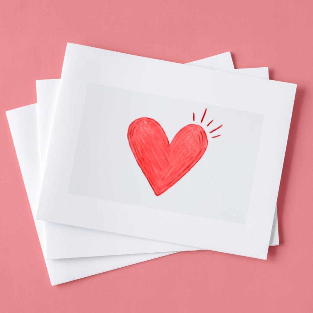 Valentýnské dárky pro nové randění