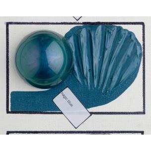 Magická acryl barva 59 ml - modrá