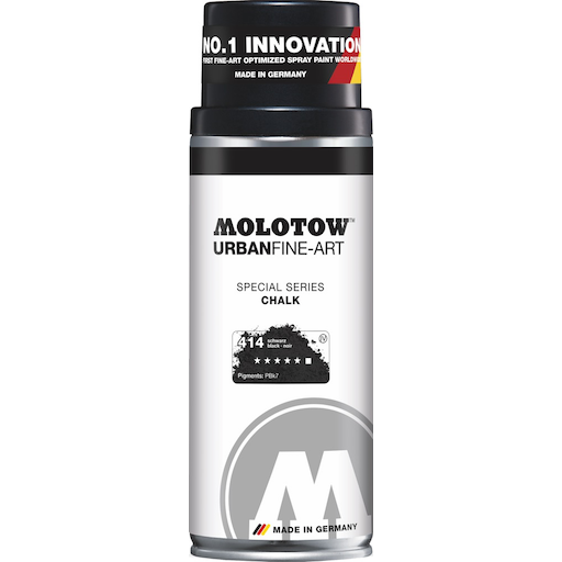 Sprej graffiti MOLOTOW™ UFA Chalk 400 ml / Yellow