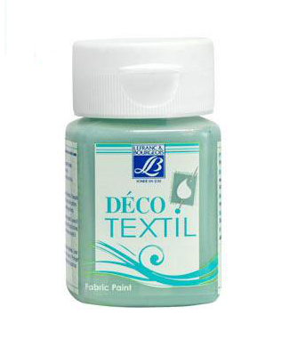 DECO Textil 50ml PASTELOVÉ - milk cream