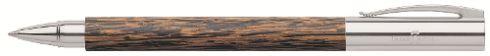 AMBITION keramické pero, kokosové dřevo Faber Castell - Keramické pero