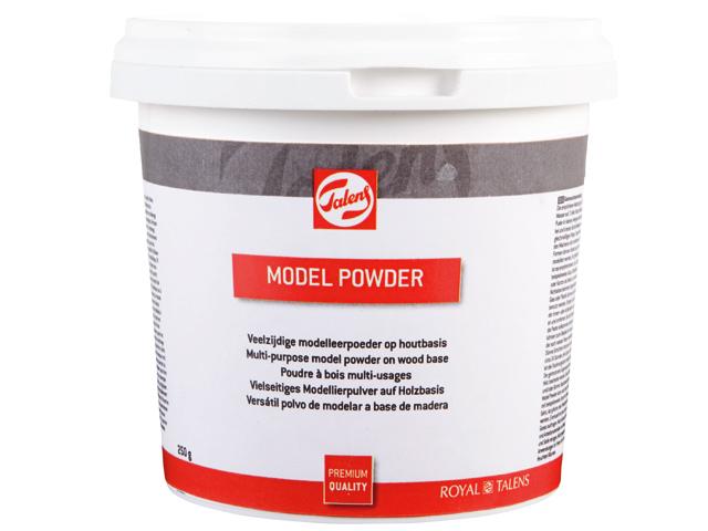 Modelovací pudr Talens - 250 g malířské potřeby Talens