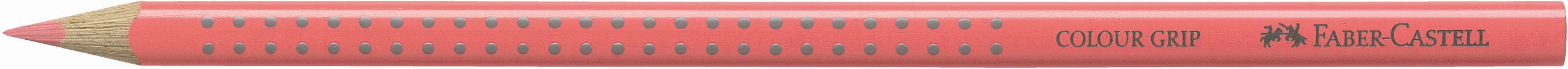 Pastelka Color Grip / 129 růžový Madder Faber Castell - Akvarelové pastelky Faber Castell - Akvarelové pastelky