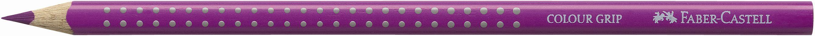 Pastelka Color Grip / 134 šarlatovou Faber Castell - Akvarelové pastelky Faber Castell - Akvarelové pastelky