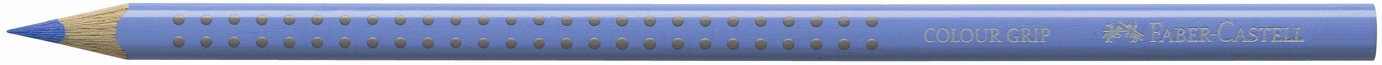 Pastelka Color Grip / 140 světlý Ultramarín Faber Castell - Akvarelové pastelky Faber Castell - Akvarelové pastelky