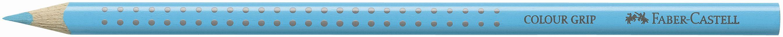 Pastelka Color Grip / 154 světlo kobaltový tyrkys Faber Castell - Akvarelové pastelky Faber Castell - Akvarelové pastelky