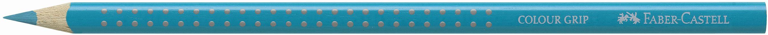 Pastelka Color Grip / 156 kobaltová zeleň Faber Castell - Akvarelové pastelky Faber Castell - Akvarelové pastelky