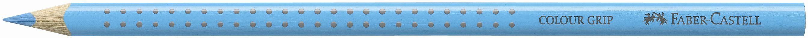 Pastelka Color Grip / 247 tónovaná modravá Faber Castell - Akvarelové pastelky Faber Castell - Akvarelové pastelky