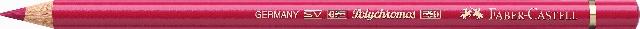 Pastelka Polychromos / 226 karmínová Faber Castell - Pastelky Polychromos Faber Castell - Pastelky Polychromos
