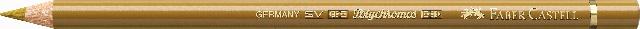 Pastelka Polychromos / 268 zelené zlato Faber Castell - Pastelky Polychromos Faber Castell - Pastelky Polychromos