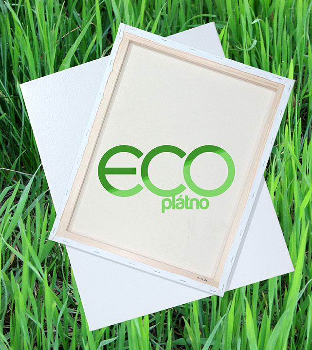 Malířské plátno na rámu EKO -10% 100 x 120 cm malířská plátna malířská plátna