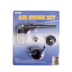 Sada na airbrush Air brush kit