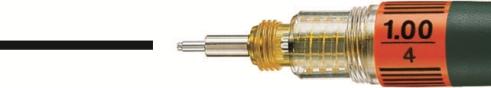 Technické pero TG1-S / 1.00 mm Faber Castel - Technické pero 1,00 Faber Castell - Technické pero 1,00